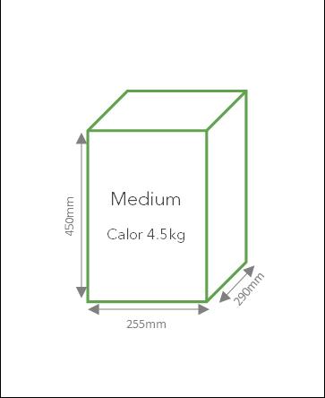 Gas Locker - Medium