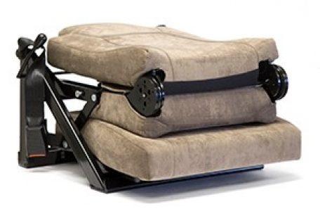 Aguti folding seat 2.0
