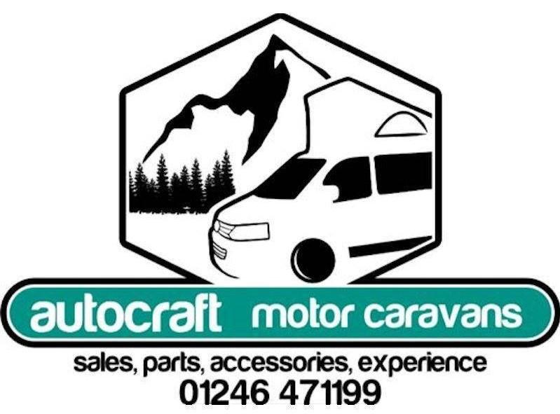 Autocraft Motorcaravans Logo 1