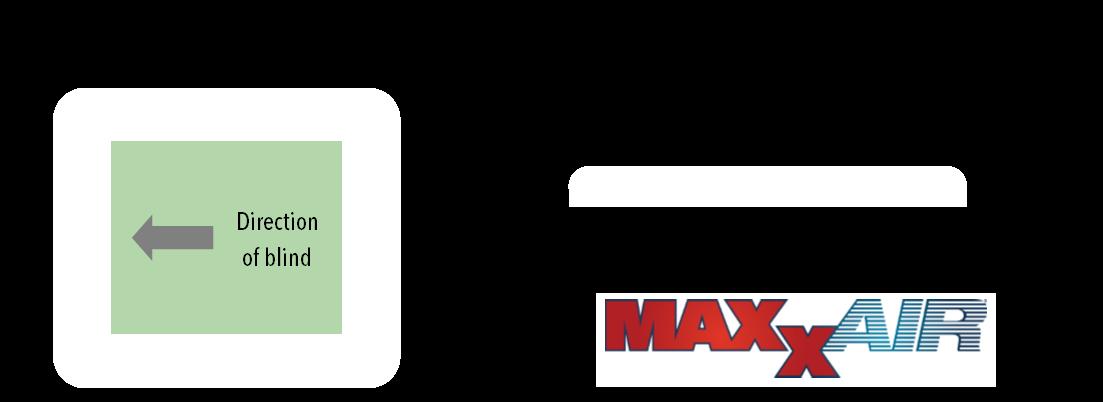 Maxxshade dimensions