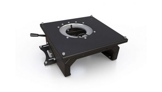 Aguti VW T5 Swivel with base