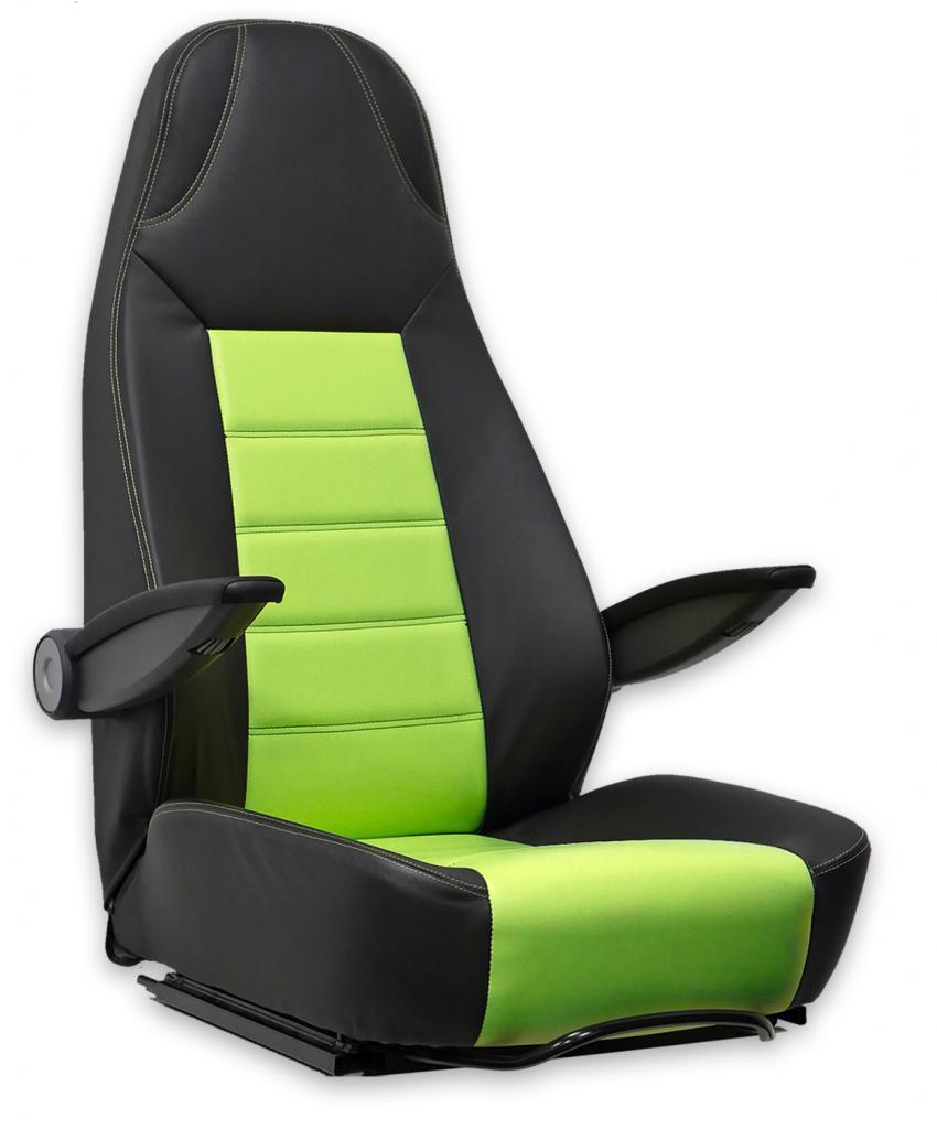 Fasp Seat