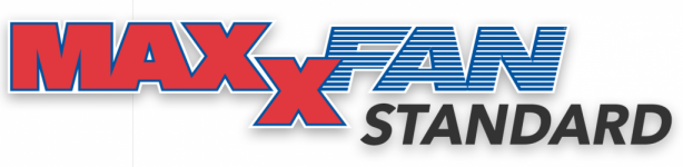 Maxxfan Standard Logo