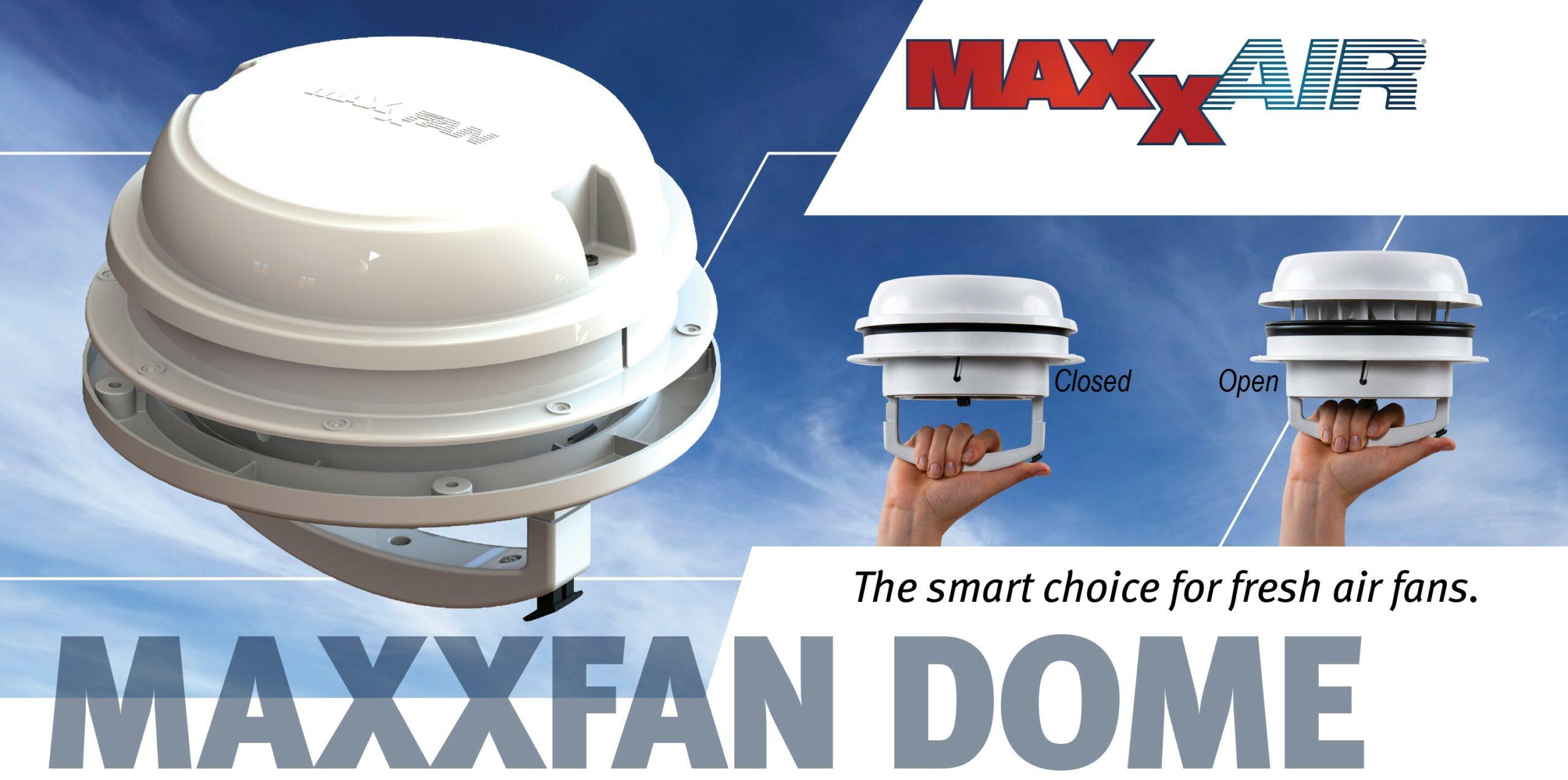 mxfan-dome