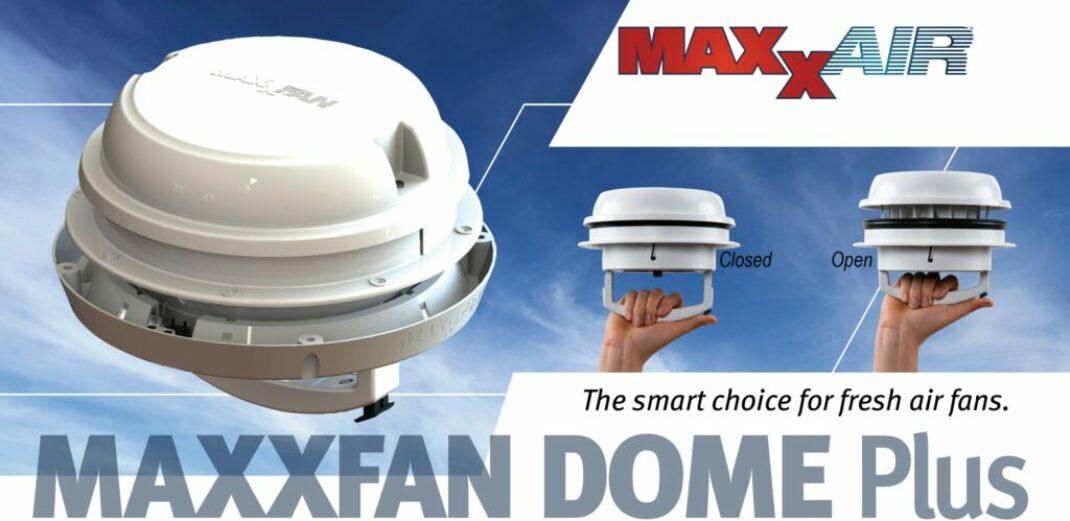 mxfan-dome-plus